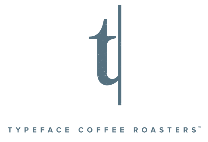 Typeface Coffee Roasters