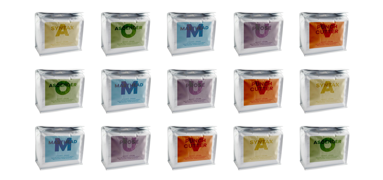 10 - Bags